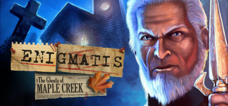 Enigmatis: The Ghosts of Maple Creek Banner