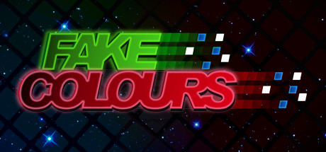 Fake Colours Banner
