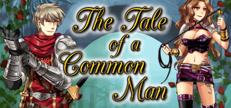 The Tale of a Common Man Banner