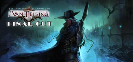 The Incredible Adventures of Van Helsing: Final Cut Banner