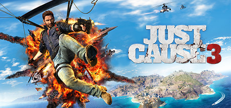 Just Cause 3 Banner