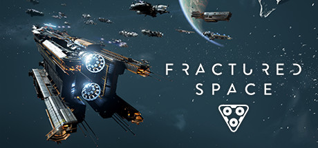 Fractured Space Banner