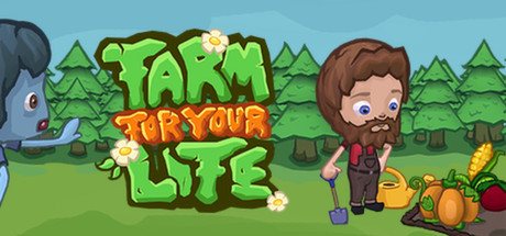 Farm for your Life Banner