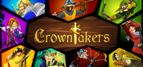 Crowntakers Banner