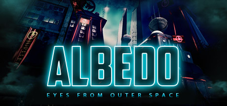 Albedo: Eyes from Outer Space Banner