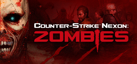 Counter-Strike Nexon: Zombies Banner