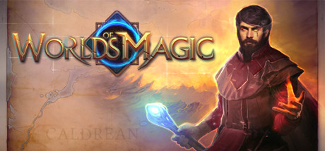 Worlds of Magic Banner