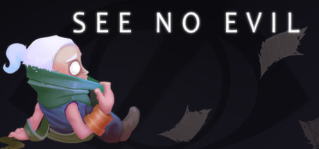 See No Evil Banner