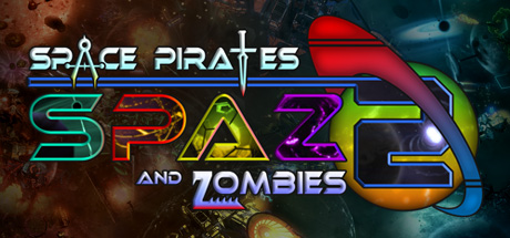 Space Pirates and Zombies 2 Banner