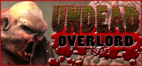 Undead Overlord Banner