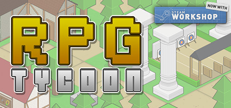 RPG Tycoon Banner