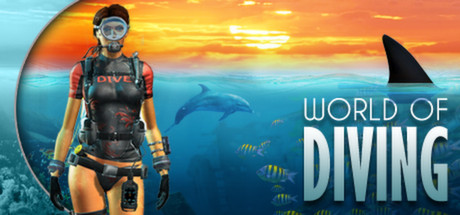 World of Diving Banner