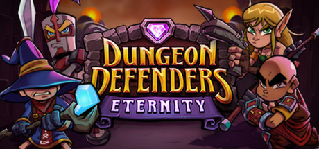 Dungeon Defenders Eternity Banner