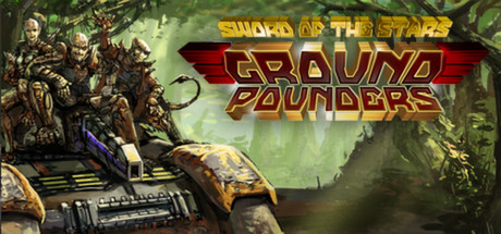 Ground Pounders Banner
