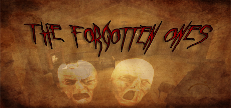 The Forgotten Ones Banner