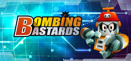Bombing Bastards Banner
