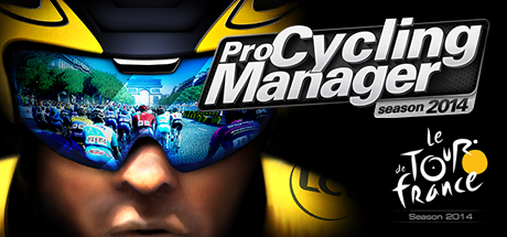 Pro Cycling Manager 2014 Banner