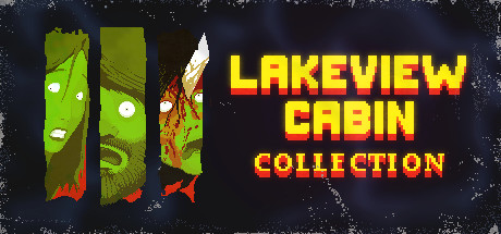 Lakeview Cabin Collection Banner