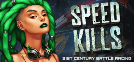 Speed Kills Banner