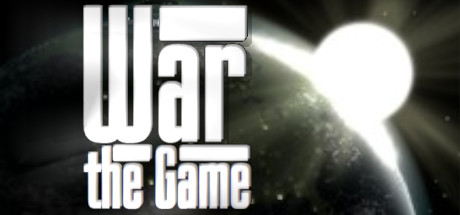 War, the Game Banner