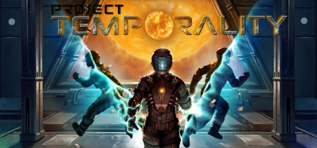 Project Temporality Banner