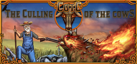 The Culling Of The Cows Banner