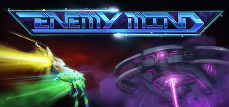 Enemy Mind Banner