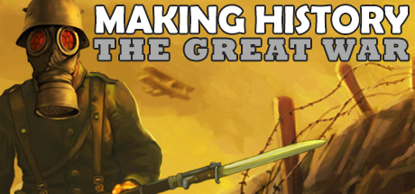 Making History: The Great War Banner