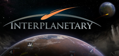 Interplanetary Banner