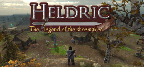 Heldric - The Legend of the Shoemaker Banner