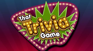 That Trivia Game Trophy List Banner