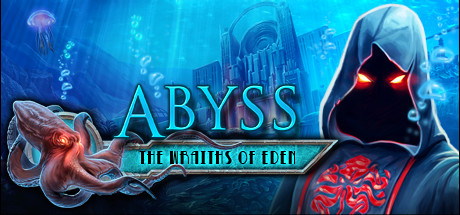 Abyss: The Wraiths of Eden Banner