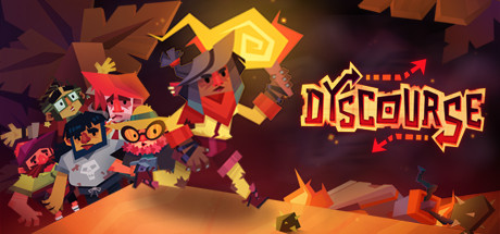 Dyscourse Banner