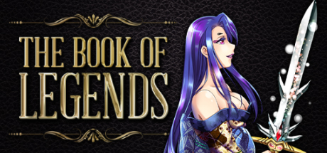 The Book of Legends Banner