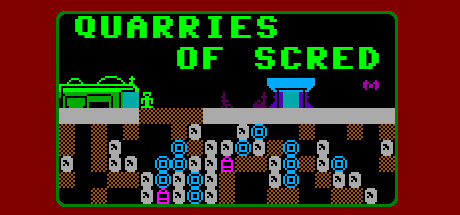 Quarries of Scred Banner
