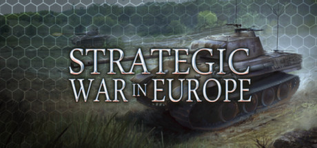 Strategic War in Europe Banner