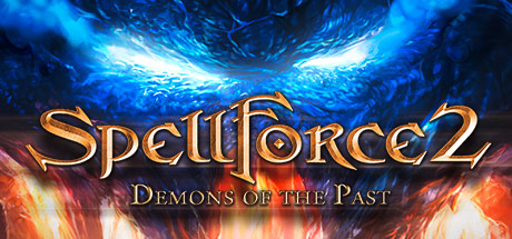 SpellForce 2 - Demons of the Past Banner