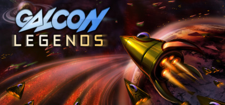 Galcon Legends Banner