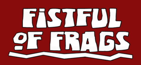 Fistful of Frags Banner