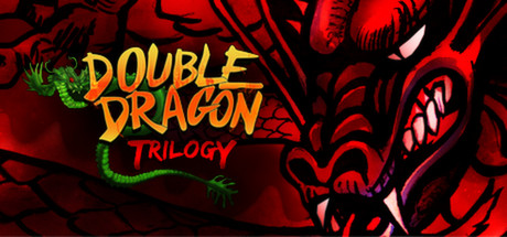 Double Dragon Trilogy Banner