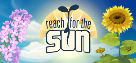 Reach for the Sun Banner
