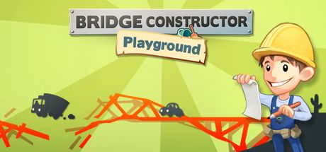Bridge Constructor Playground Banner