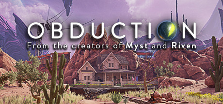 Obduction Banner