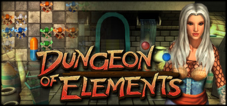 Dungeon of Elements Banner
