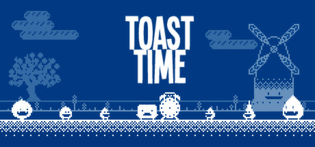 Toast Time Banner