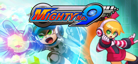 Mighty No. 9 Banner