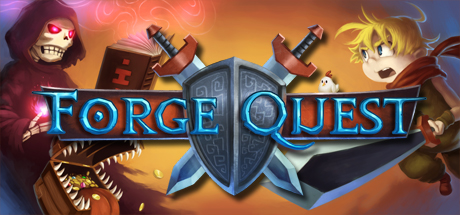 Forge Quest Banner