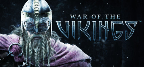 War of the Vikings Banner