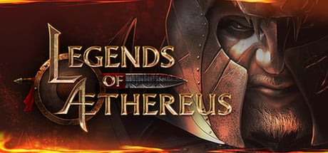 Legends of Aethereus Banner