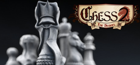 Chess 2: The Sequel Banner